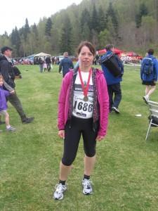 RunBalmoral 2011
