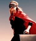 Debut Marketing superheroes